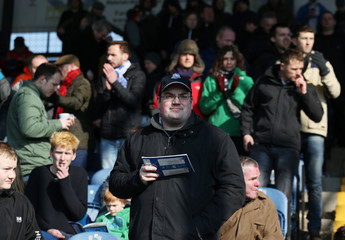 Portsmouth v Tranmere Rovers - npower Football League One