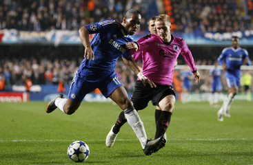 Chelsea v FC Copenhagen UEFA Champions League Second Round Second Leg