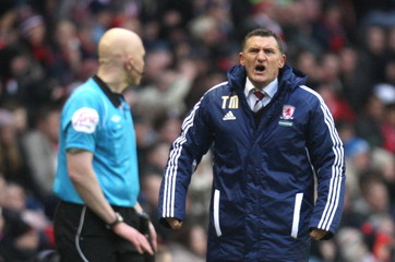 Sunderland v Middlesbrough FA Cup Fourth Round