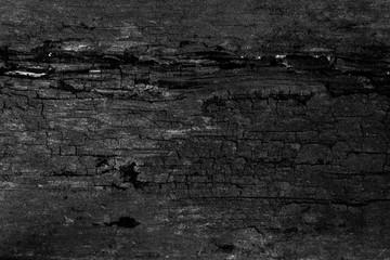 Black wood wall vintage background.