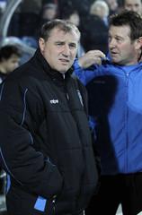 Queens Park Rangers v Ipswich Town npower Football League Championship