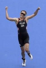 Triathlon - Women's Final