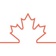 Maple Leaf Line
