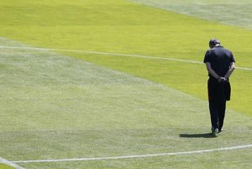 Portugal Training - EURO 2016
