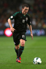Portugal v Northern Ireland 2014 World Cup Qualifying European Zone - Group F