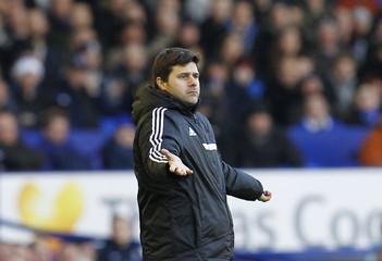Everton v Southampton - Barclays Premier League