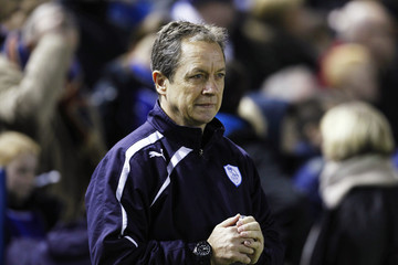 Sheffield Wednesday v Charlton Athletic - FA Cup Fifth Round