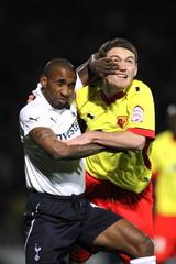 Watford v Tottenham Hotspur FA Cup Fourth Round