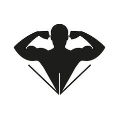 fitness vector logo