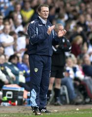 Leeds United v Nottingham Forest npower Football League Championship