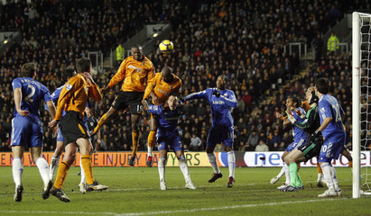 Hull City v Chelsea Barclays Premier League