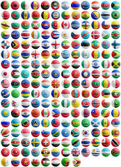 tennis balls of the world