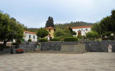 Vilaflor, Tenerife