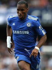 Chelsea v Tottenham Hotspur Barclays Premier League
