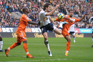 Bolton Wanderers v Swansea City FA Cup Fourth Round
