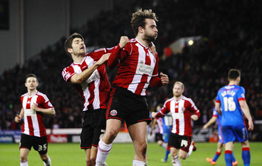 Sheffield United v Doncaster Rovers - Sky Bet Football League One
