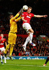 Manchester United v Galatasaray - UEFA Champions League Group H