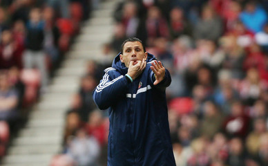 Sunderland v Swansea City - Barclays Premier League