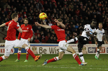 Barnsley v Derby County - Sky Bet Football League Championship
