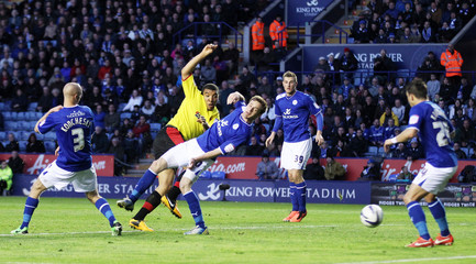 Leicester City v Watford - npower Football League Championship