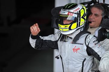 Brazilian Grand Prix 2009