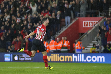 Southampton v Leicester City - Barclays Premier League