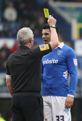 Portsmouth v Coventry City - npower Football League One