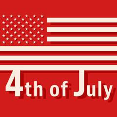 4th of July - USA Independence Day