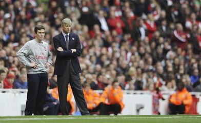 Arsene Wenger - Arsenal Manager