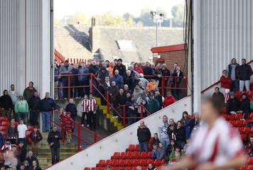 Sheffield United v Oldham Athletic - npower Football League One
