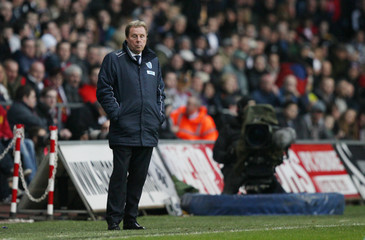 Swansea City v Queens Park Rangers - Barclays Premier League