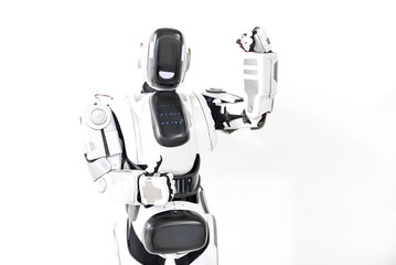 search photos cyb Futuristic Metal useful modern ex le of robotics