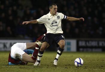 Scunthorpe United v Everton FA Cup Third Round