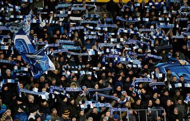 Zenit St Petersburg v Liverpool - UEFA Europa League Second Round First Leg