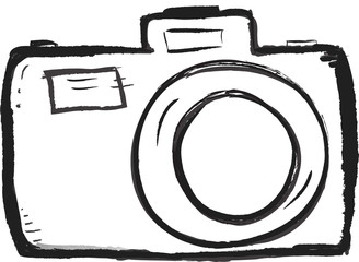 Camera drawn