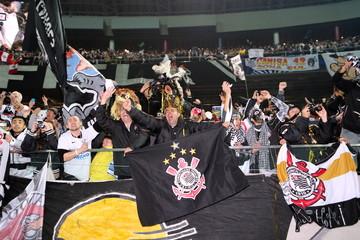 Corinthians v Chelsea - FIFA Club World Cup Japan 2012 - Final