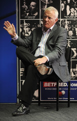 2010 Betfred.com World Snooker Championship Draw