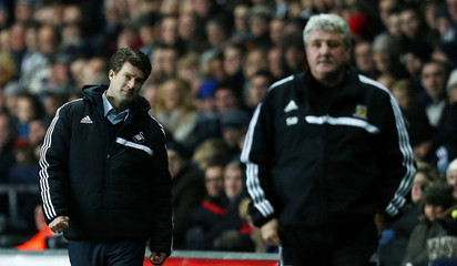Swansea City v Hull City - Barclays Premier League