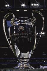 FC Schalke 04 v Inter Milan UEFA Champions League Quarter Final Second Leg