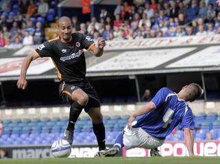 Ipswich Town v Wolverhampton Wanderers Pre Season Friendly