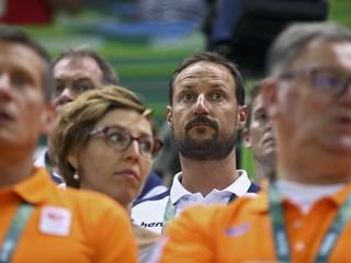 Handball - Women's Bronze Medal Game Netherlands v Norway