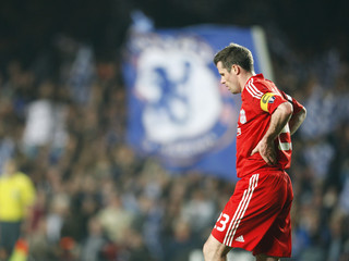 Chelsea v Liverpool UEFA Champions League Quarter Final Second Leg