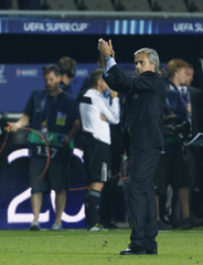 Bayern Munich v Chelsea - UEFA Super Cup 2013