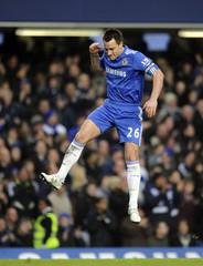 Chelsea v Arsenal Barclays Premier League