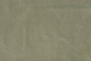 khaki textile wearhered canvas texrture background