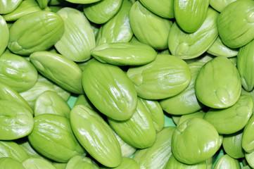 Stink Beans