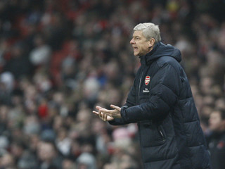 Arsenal v Leyton Orient FA Cup Fifth Round Replay