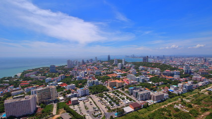 Pratamnak, Pattaya Thailand