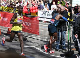 2013 Virgin London Marathon