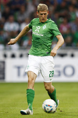 Werder Bremen v Everton Pre Season Friendly